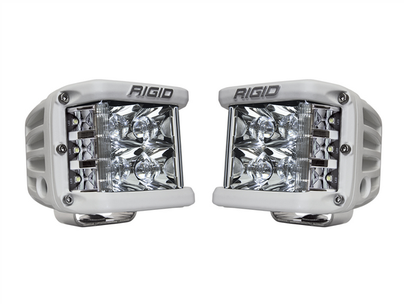 Rigid Industries - DSS PRO | Spot | White |  Pair