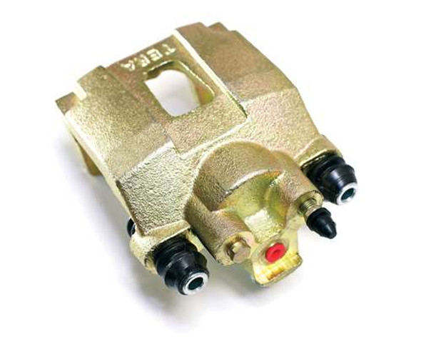 TJ Rear Disc Brake Caliper - Driver / Passenger - Each - 862300