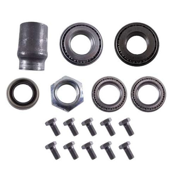 Alloy USA Diff Rebuild Kit for D44 R WJ