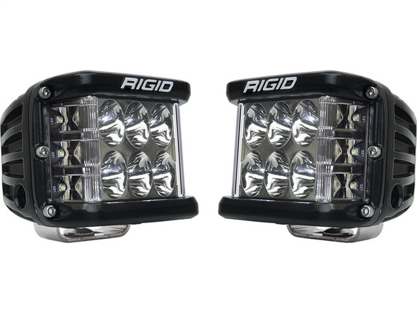Rigid Industries - DSS PRO | Driving | Pair