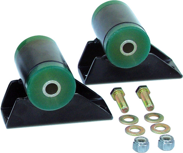 Currie Enterprises Heavy Duty Motor Mount Kit - Stock Height