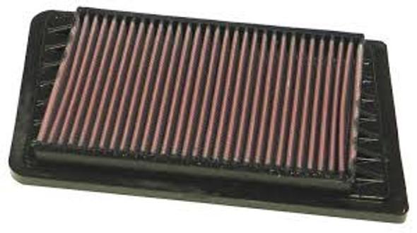 K&N JEEP LIBERTY 2.4L-L4; 2002-2006