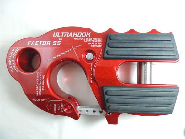 FACTOR 55 - ULTRAHOOK