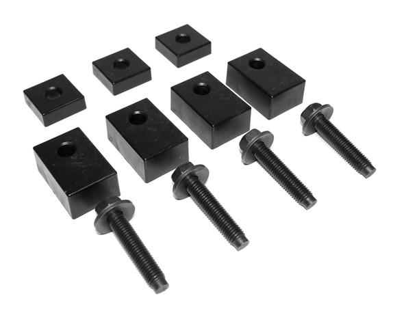 Innovative JK Products JKU Rear Seat Recline Kit - IJKP-2
