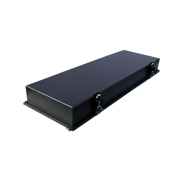 Grabarsusa - JK Vault Roof Concealment Storage System