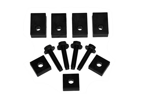 Innovative JK Products IJKP-23: Rear Seat Recline Kit for Jeep JL Unlimited (4-Door)