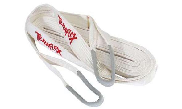 "Teraflex Recovery Tow Strap (30' x 2"")"