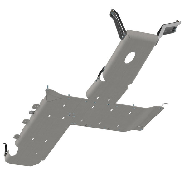 ARTEC INDUSTRIES - JL BELLYPAN: 4DOOR 3.6L STEEL