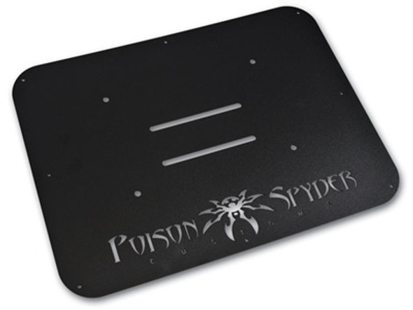 Poison Spyder Jeep JK Tailgate Protection