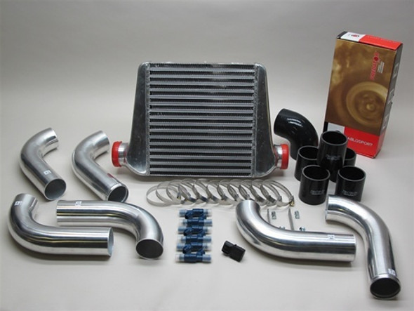 RIPP 2007-2010 Jeep Wrangler Gen1 Supercharger To Gen2 Upgrade Kit
