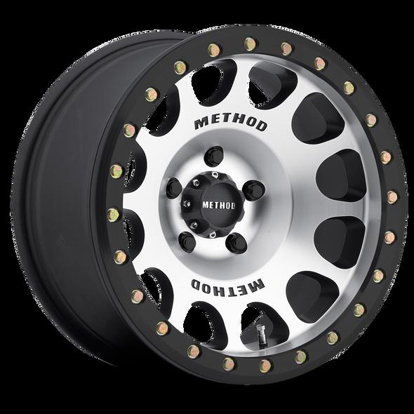 METHOD RACE WHEELS - RS 105 BEADLOCK MACHINED