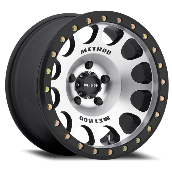 METHOD RACE WHEELS - RS 105 BEADLOCK MACHINED