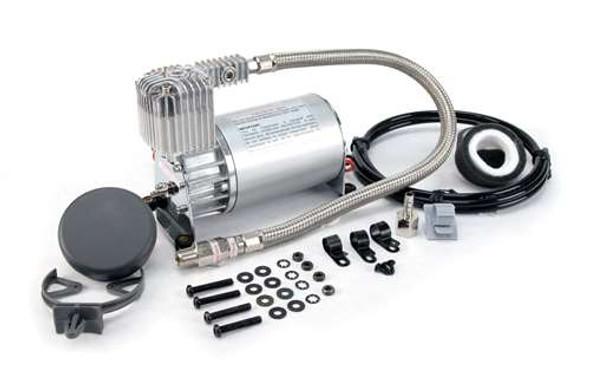 VIAIR 275C Compressor Kit (25% Duty, Sealed)
