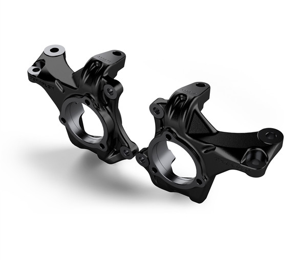 JK/JKU High Steer Knuckle Kit (Knuckles Only)