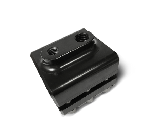 Steer Smarts YETI XD Damper Bracket - 41035001