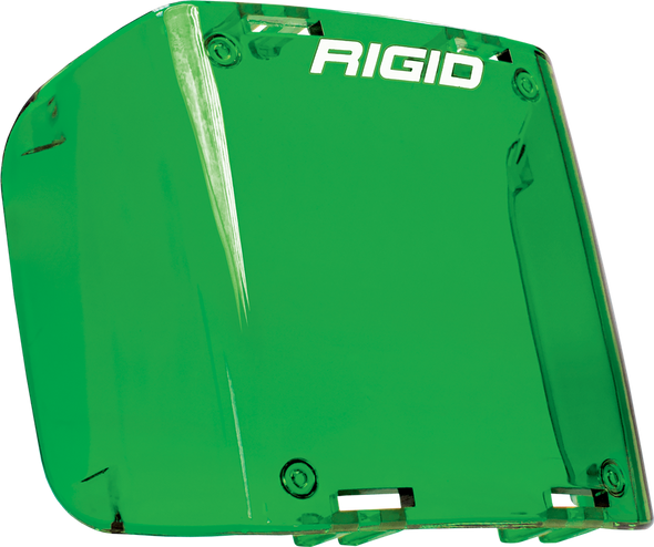 Rigid Industries - DSS Pro Cover - Green
