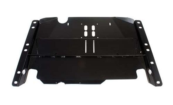 Teraflex TJ/LJ HD BellyUp Skid Plate Kit