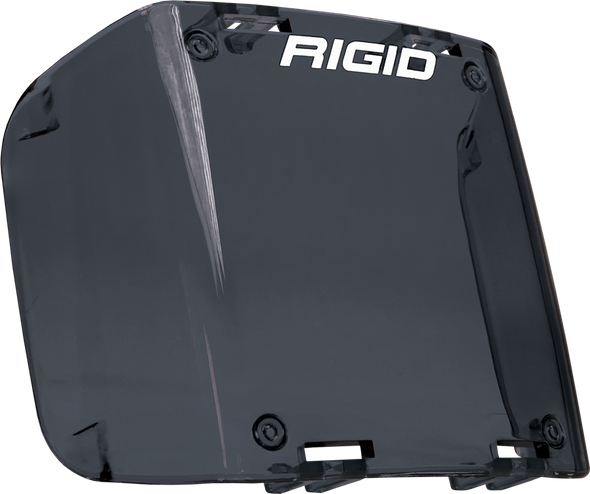 Rigid Industries - DSS Pro Cover - Smoke