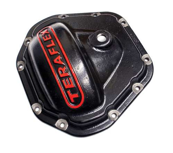 Dana 60 | TeraFlex CRD60 HD Differential Cover Kit