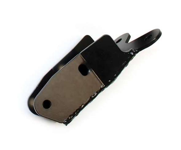 JK/JKU Front Track Bar Drop Bracket Kit - Frame End