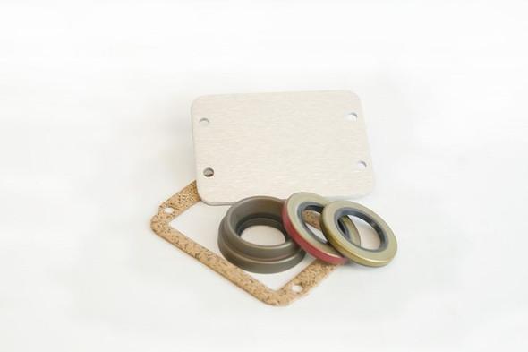 RCV Dana 30 27 Spline Disconnect Block-Off Kit