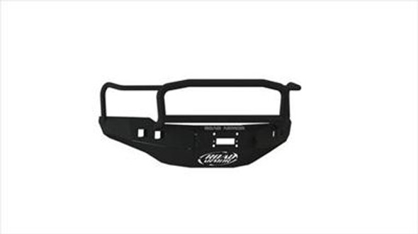 Road Armor Front Stealth winch bumper, Lonestar Guard 3