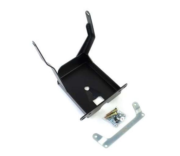 TJ/LJ 4.0L HD Oil Pan Skid Plate Kit