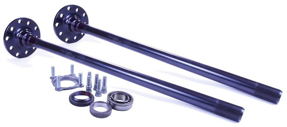 RCV Ultimate Dana 44 Rear Axle Set for Jeep JK Unlimited & Rubicon with 35 Spline ARB ('07 and up) - 300M