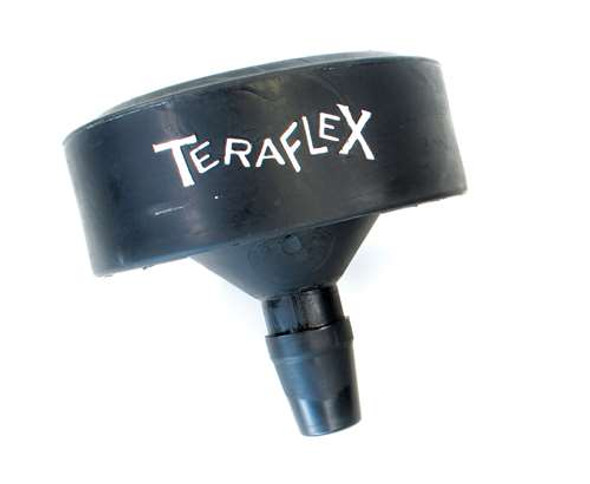 "Teraflex JK/JKU 2"" Rear Spring Spacer - Each"