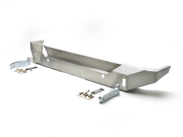 GenRight JK Rear Bumper, Aluminum RBB8220