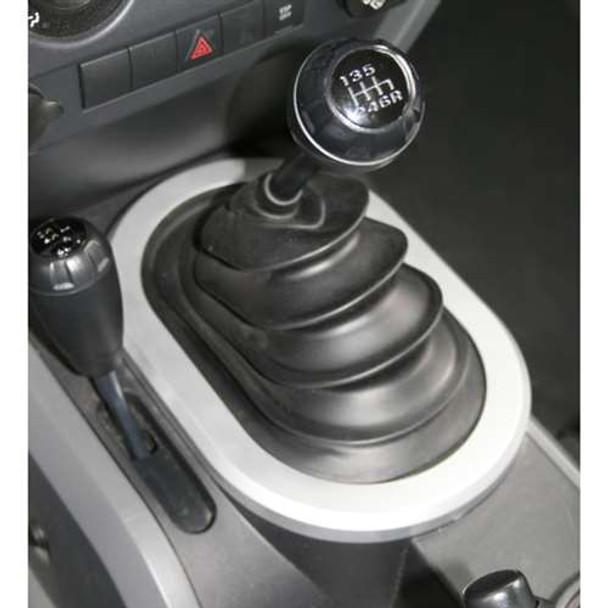 Rugged Ridge Bezel Shifter 07-10 JK