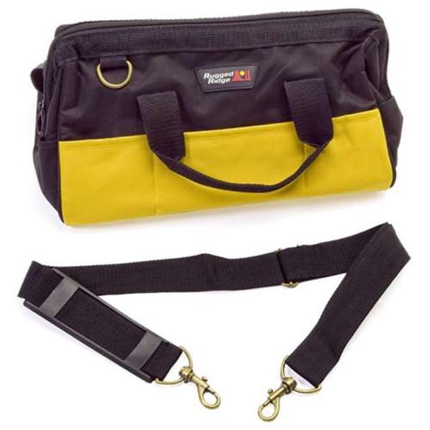 Rugged Ridge Recovery Gear Bag
