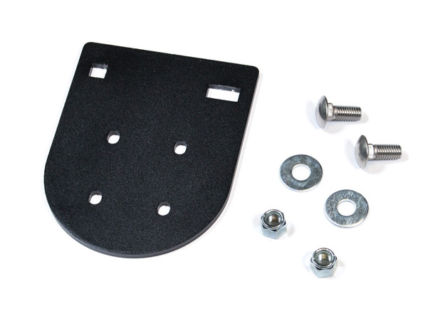 Teraflex Universal: RotopaX Mount Bracket Kit - 4838255