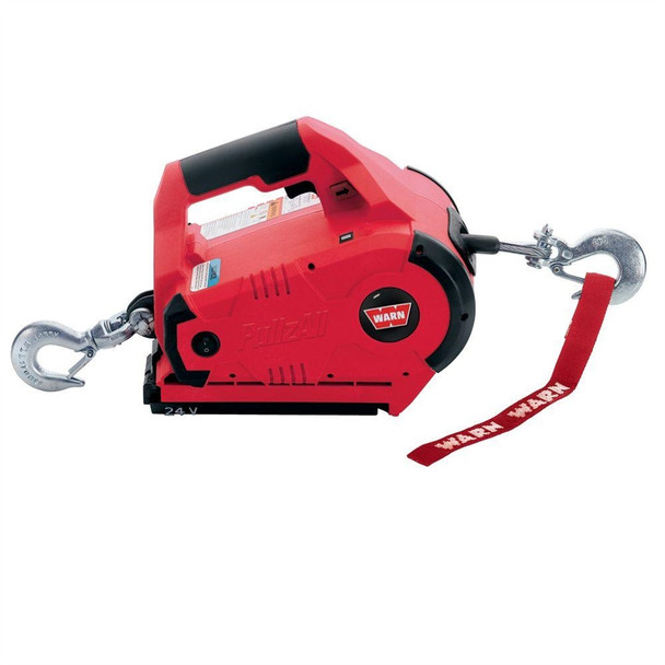 Warn PullzAll Hand Held Electric 1000lb Pulling Tool - 885030