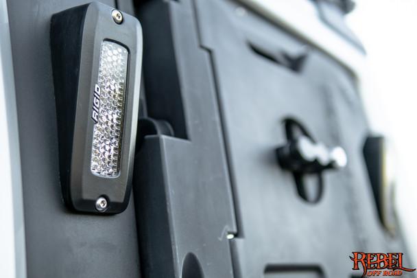 Blackout Kit Lighting Upgrade