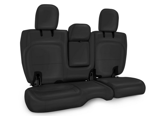 PRP Seats Rear Bench Cover for Jeep Wrangler JL – with Arm Rest