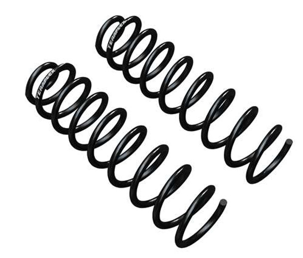 "TJ/LJ 3"" Lift Front Coil Springs - Pair"