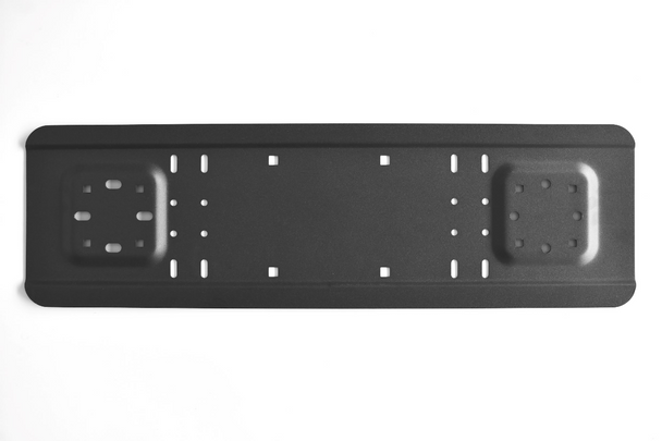 Rotopax Universal Mounting Plate - RX-UP