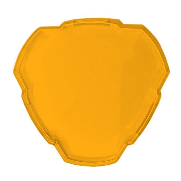 KC HiLiTES FLEX ERA™ 3 - Light Shield / Hard Cover - Amber 5320