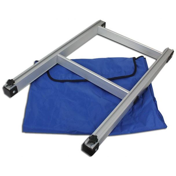 Tuff Stuff® Overland Roof Top Tent Ladder Extension & Annex Extension