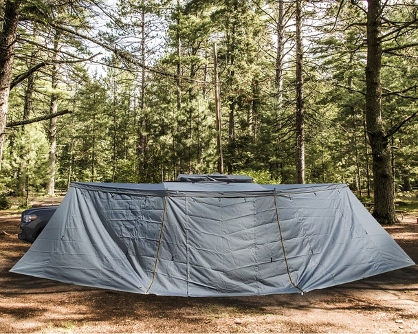 Overland Vehicle Systems Nomadic 180 Side Wall- 18159909