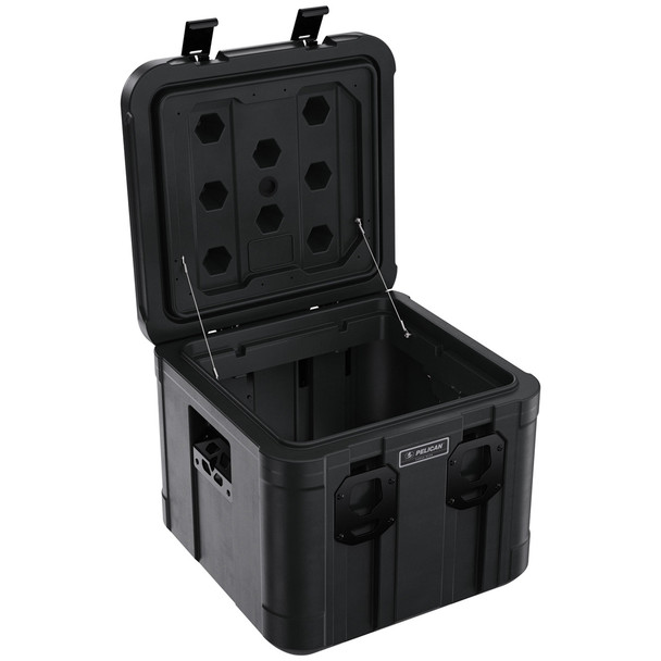Pelican BX50 50L Cargo Storage Case, Black