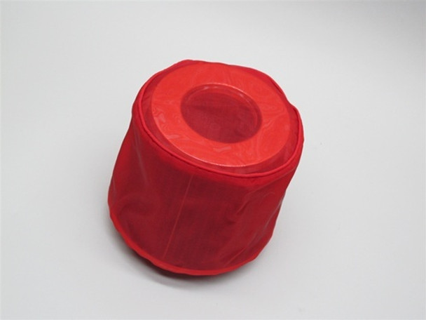 Airfilter Sock For High Dust And Wet Conditons