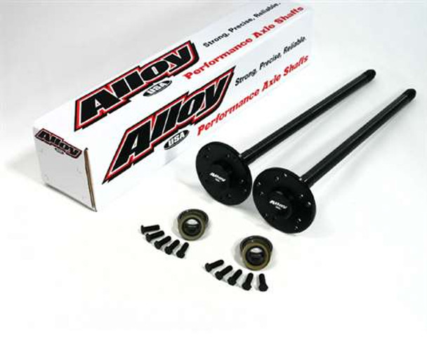 Alloy USA Axle Shaft for D35 30SP with Clip