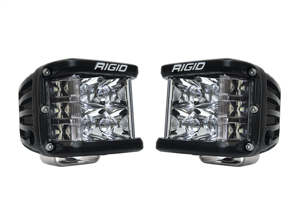 Rigid Industries - DSS PRO | Spot | Pair