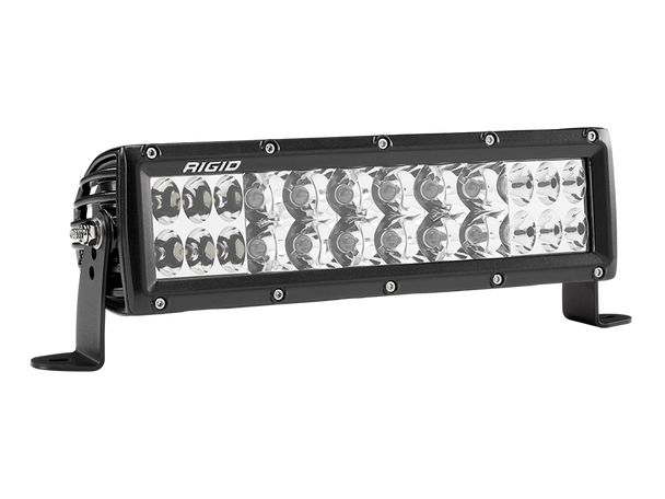 "Rigid Industries - E-Series PRO   10"" Spot/Driving Combo"