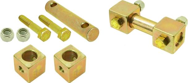 Currie Enterprises Front Bar Pin Eliminators - Pair