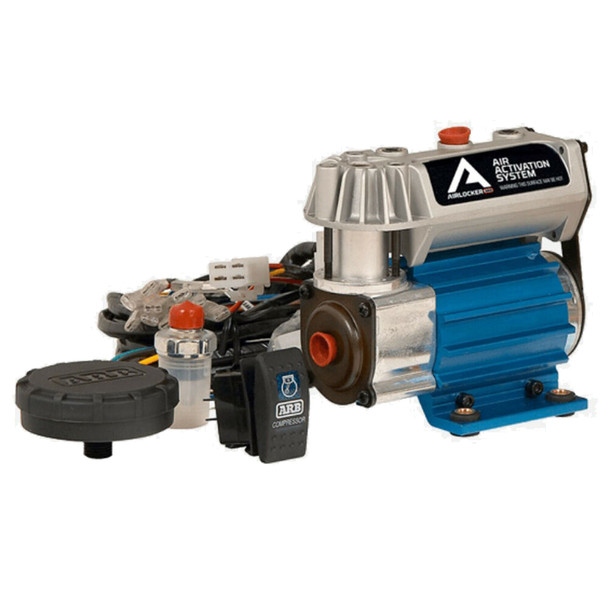 ARB Air Compressor For Air lockers- CKSA12