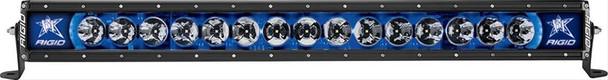 "Rigid Industries - Radiance Lightbar 30"" | Blue"