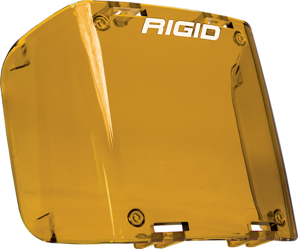 Rigid Industries - DSS Pro Cover - Amber